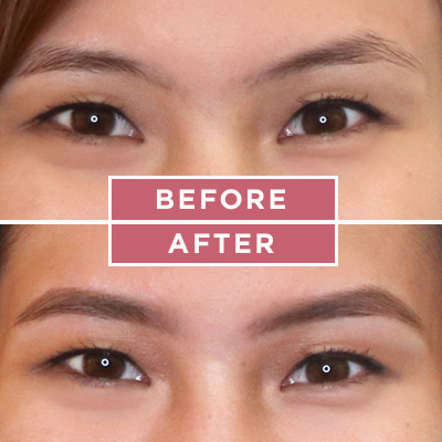 Exactly What Happens When You Get a Benefit Brow Wax