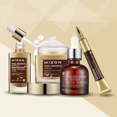 4 Products You Need for Ageless Skin