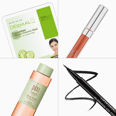 Top Reviews This Week: ColourPop, Pixi + More