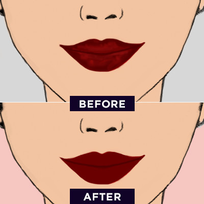 Watch: 5 Lipstick Mistakes You Might Be Making
