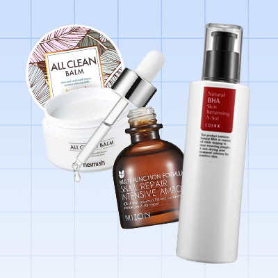 5 Products That Help Control Hormonal Breakouts