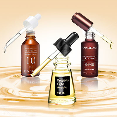 6 Serums That Make Your Skin Look Super Healthy