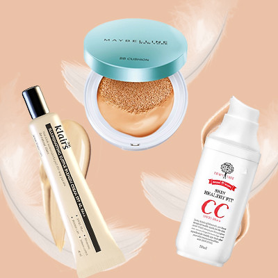 10 Makeup Bases That Feel Like Nothing on Your Face