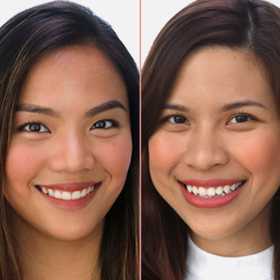 Watch: 5 Peach Blushes for a Blooming Face