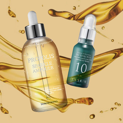 Watch: 5 Best Serums to Balance Oily Skin