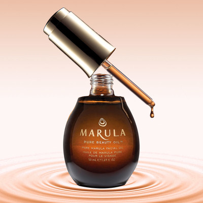 Why You Should Add Marula Oil to Your Rainy Season Routine