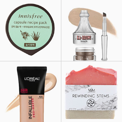 Top Reviews This Week: Benefit, CosRX + More