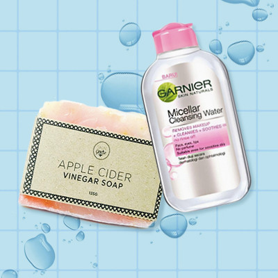 5 Super Gentle Cleansers for Sensitive Skin