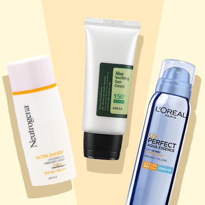 7 Sunscreens You Won't Hate Wearing