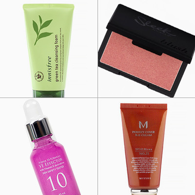 Top Reviews This Week: Missha, Milani + More