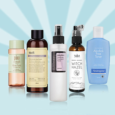 The 10 Best-Selling Toners on BeautyMNL