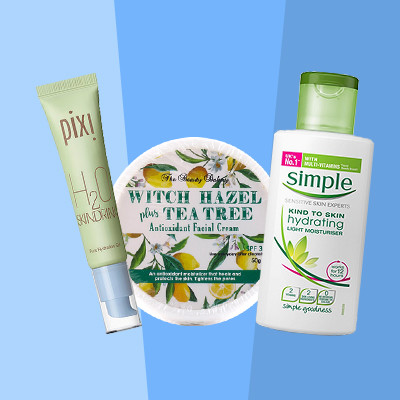 Watch: 3 Moisturizers That Work for Most Skin Types