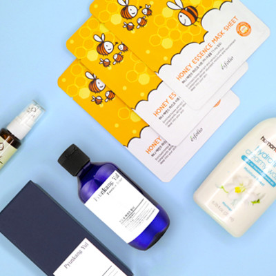 Need a Skincare Routine? Try Our Starter Sets