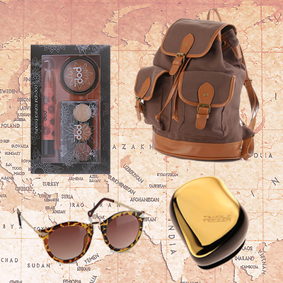 Gift Guide: What to Get a Frequent Traveler