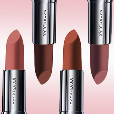 Meet the Inti-Mattes: The Neutral Lipstick Collection You NEED