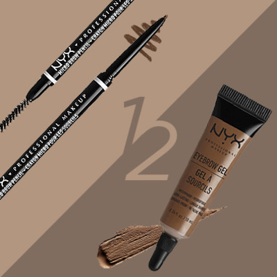 Follow This 2-Step Routine for Perfect Brows