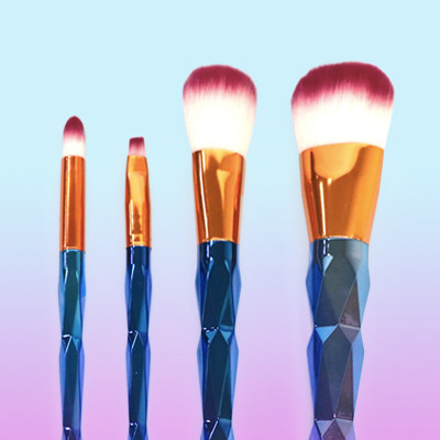 You Need This Unicorn Brush Set in Your Life