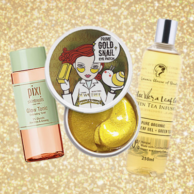 How to Save Your Skin From Every Stressful Holiday Situation