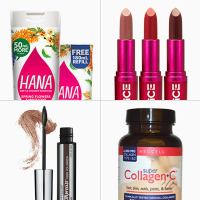 Top Reviews This Week: Vice Cosmetics, Charm + More