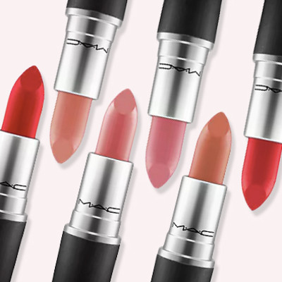 Watch: The 6 MAC Lipsticks You Absolutely Must Own