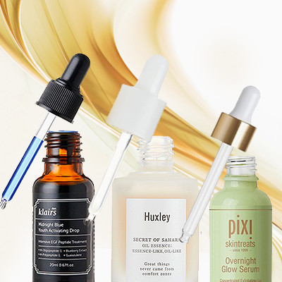 Customer Recos: 5 Skin-Changing Serums That Are Worth the Splurge