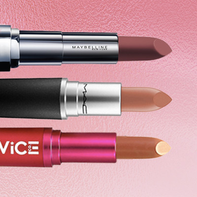 Watch: 5 Nude Lipsticks You Need for the Holidays