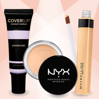Customers Pick: The 20 Best Reviewed Concealers of 2017