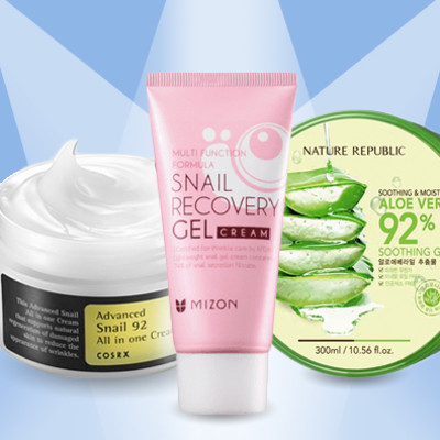 Customers Pick: The 20 Best Reviewed Moisturizers of 2017