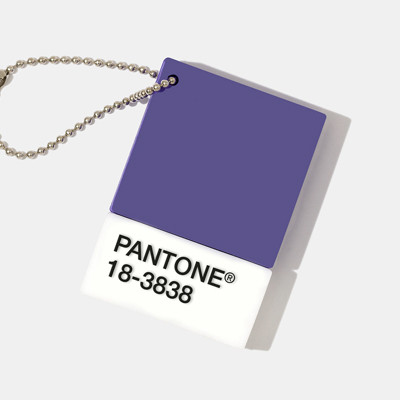 Meet the Official Pantone Color of 2018: Ultra Violet