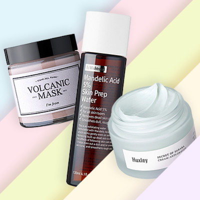 Watch: 5 Korean Skincare Products That Deserve More Hype