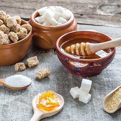 4 Sugar Substitutes That Won't Make You Gain Weight