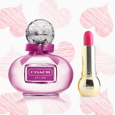 The Beauty Girl's Ultimate V-Day Wish List