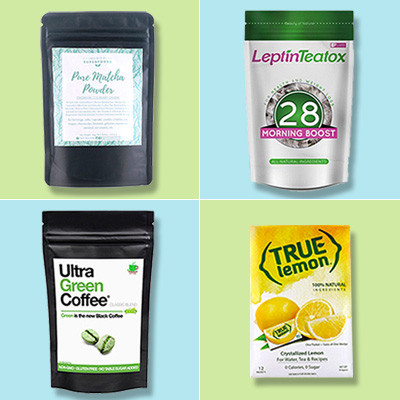 4 Instant Drinks That Help You Lose Weight