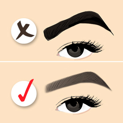 Watch: 5 More Brow Mistakes You Might Be Making