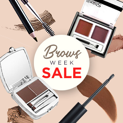 Brows Week 2018: A Guide to All the Discounts, Freebies, and Perks