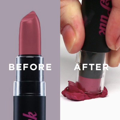 Swatch & Destroy (Episode 2): Starring Pink Sugar's Velvet Matte Lipsticks