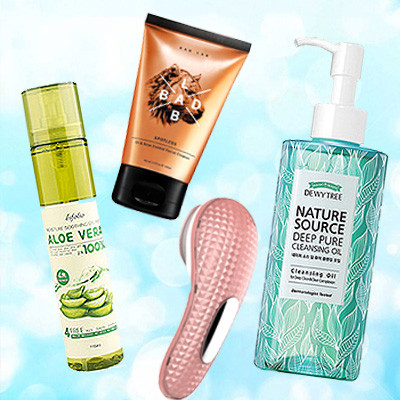 Welcome to Our Skincare Weekend! Here's the Best Stuff on Sale