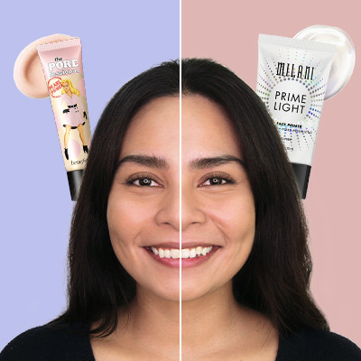 Watch: Should You Splurge or Save on Glow Primers?