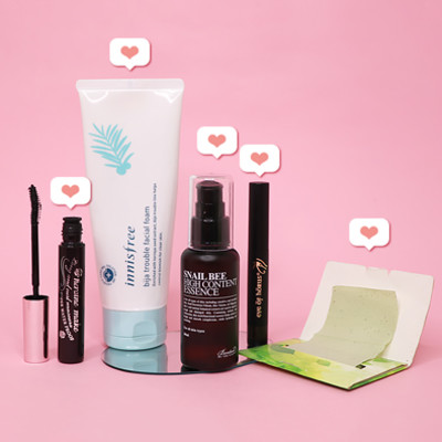 The Products We Use the Most: February 2018 Edition