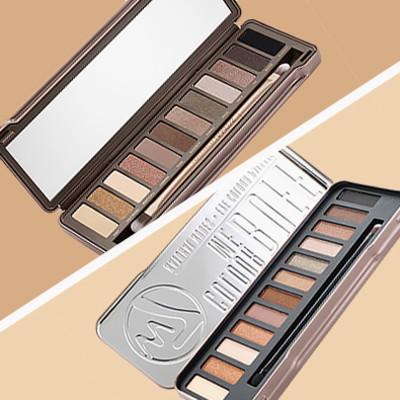 Watch: 5 Budget Eyeshadow Palettes That Look Like Designer Palettes