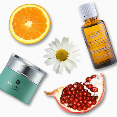 The Most Beautifying Ingredients for Your Skin Type
