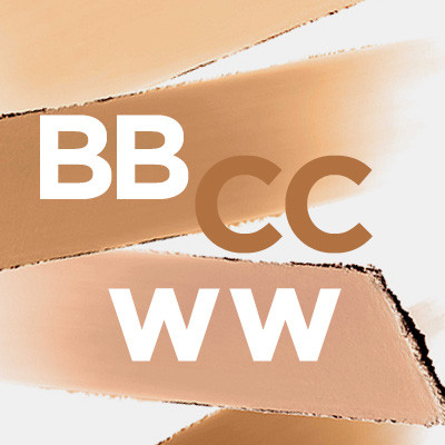 Should You Use a BB, CC, or WW Cream?