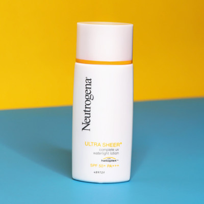 This Sunscreen Is Better Than Your Makeup Primer