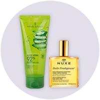 Moisturizers & Sun Protection Sale