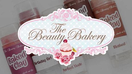 Banner  beauty bakery