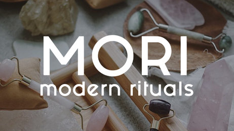 Banner  modern rituals by hima