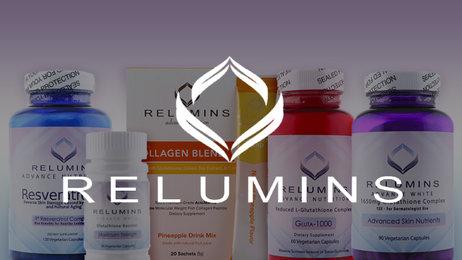 Banner  relumins