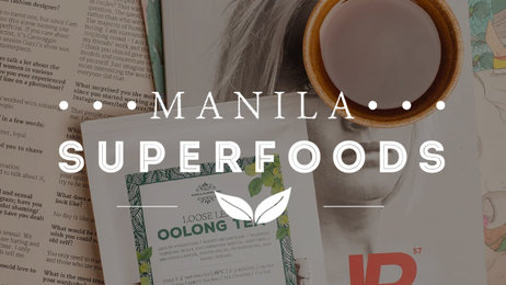 Banner  manila superfoods