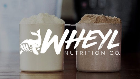 Banner  wheyl nutrition co