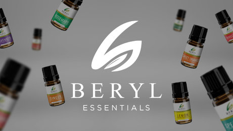 Banner  beryl essentials